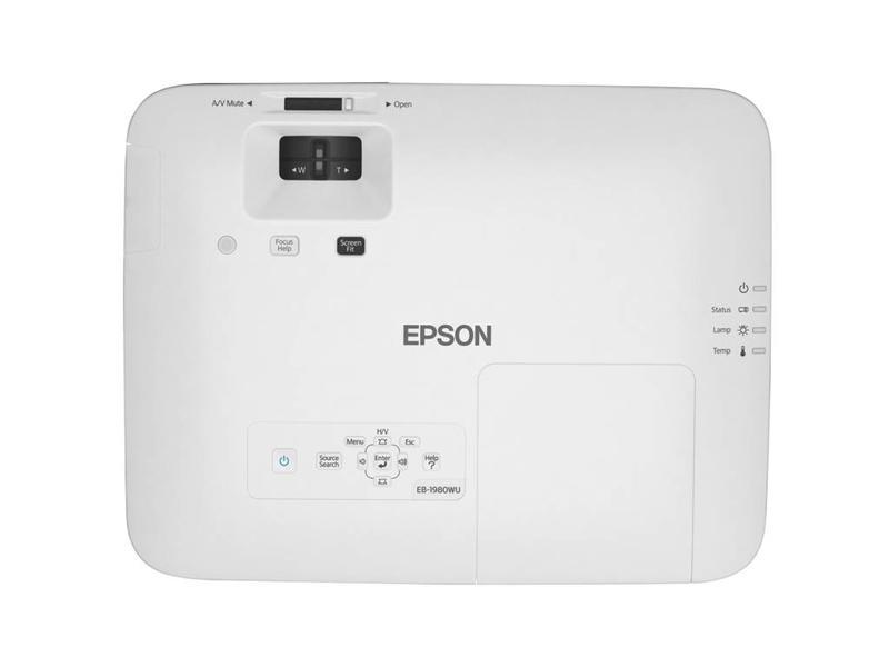 Epson Epson EB-2245U