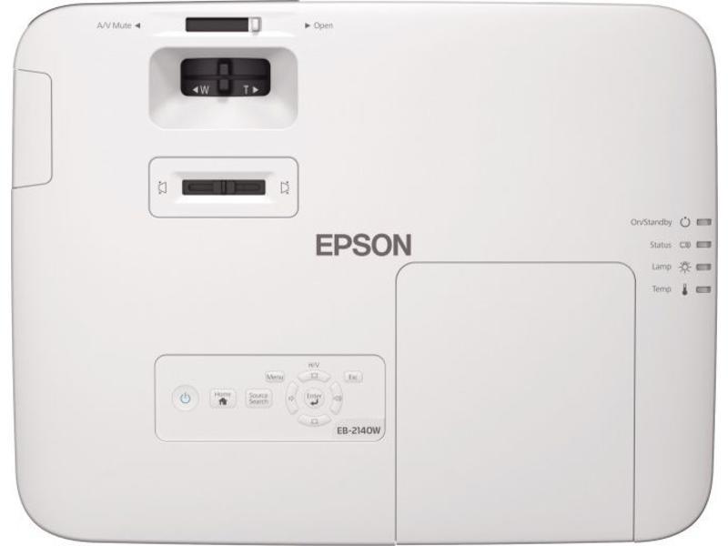 Epson Epson EB-2140W