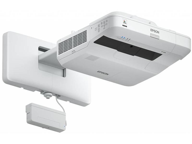 Epson Epson EB-1450Ui