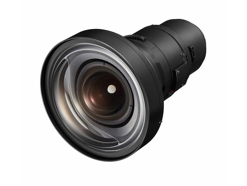 Panasonic ET-ELW31 zoomlens