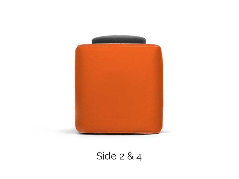 Catchbox Catchbox Lite Oranje huur