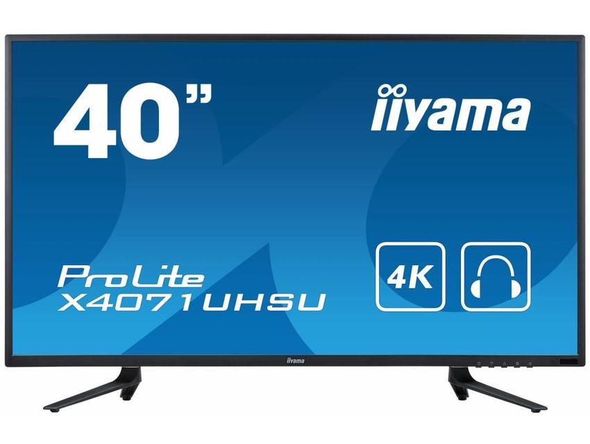 iiyama X4071UHSU-B1