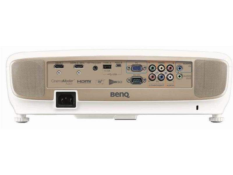 Benq BenQ W2000