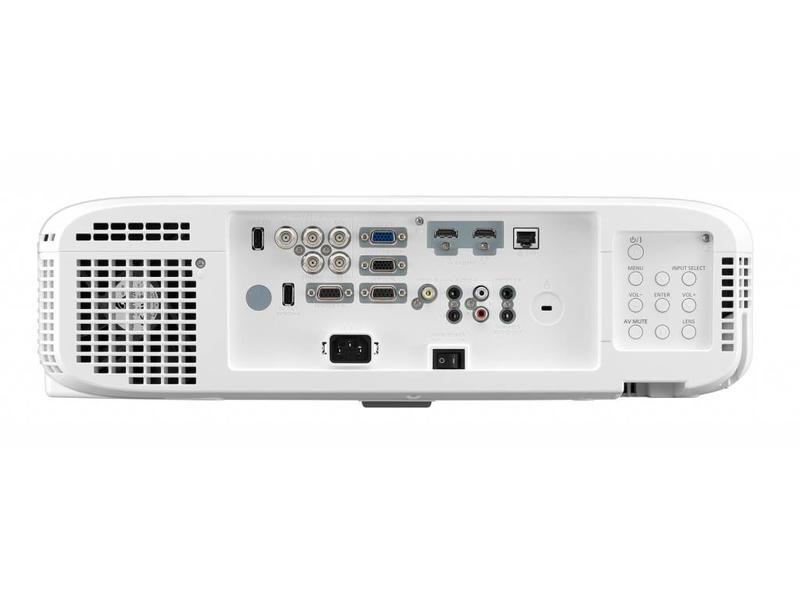 Panasonic Panasonic PT-EW550EJ beamer