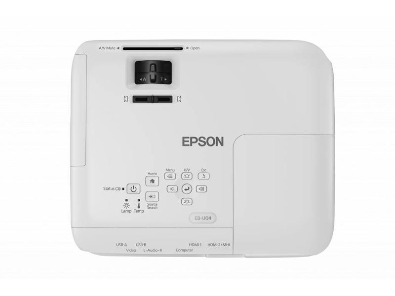 Epson Epson EB-U04