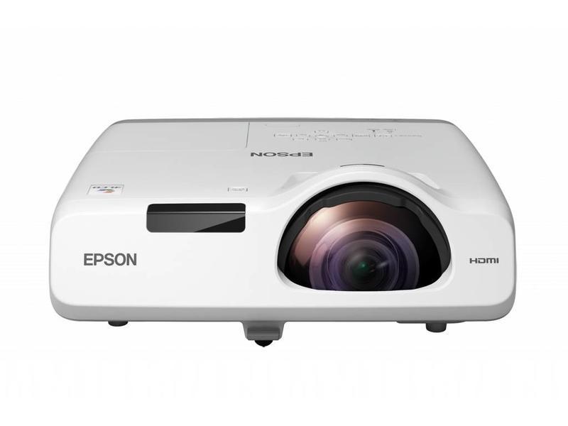 Epson Epson EB-535W