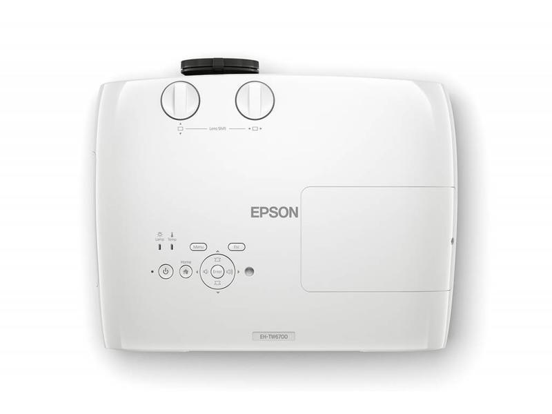 Epson Epson EH-TW6700