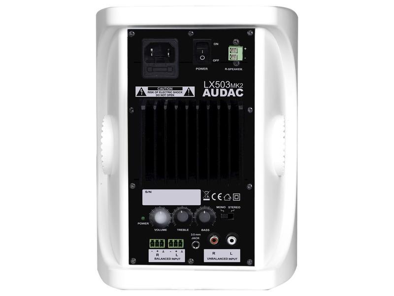 AUDAC Audac LX503MK2/B