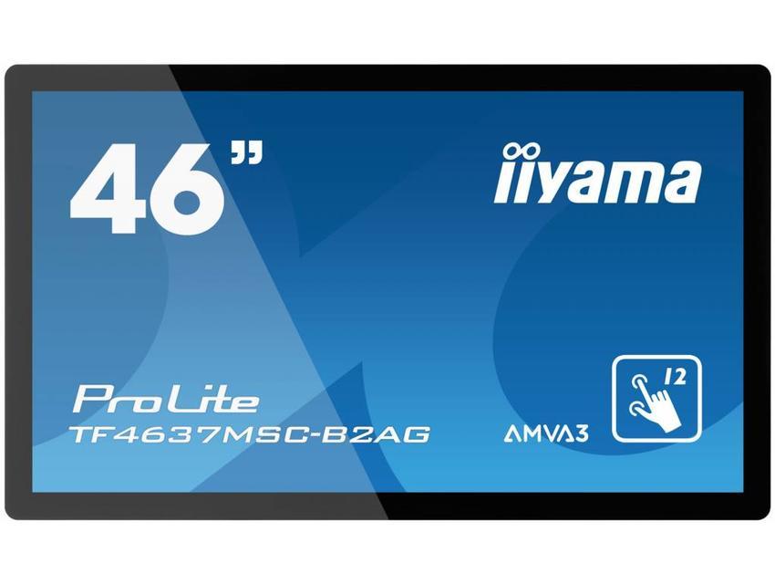 iiyama TF4637MSC-B2AG
