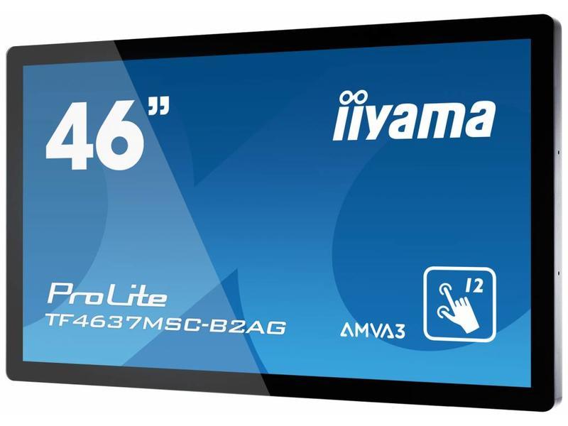 iiyama iiyama TF4637MSC-B2AG