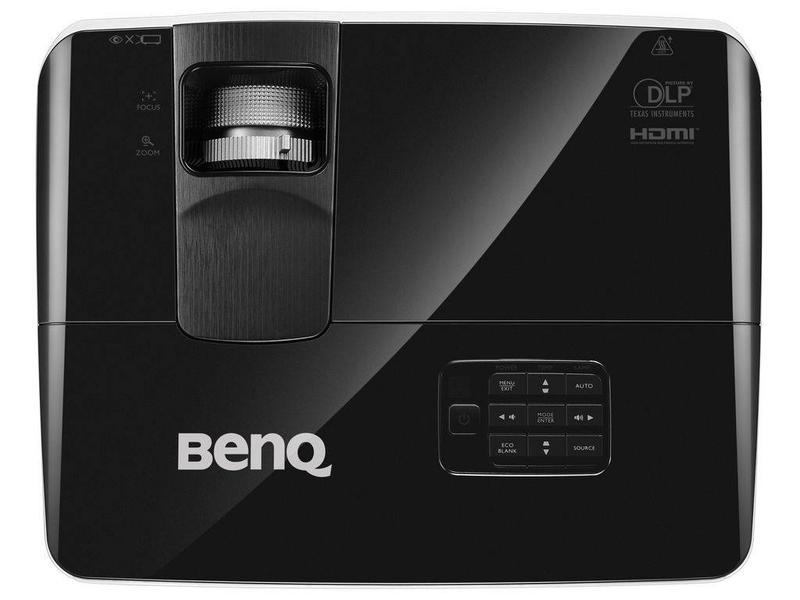 BenQ Benq TH682ST beamer