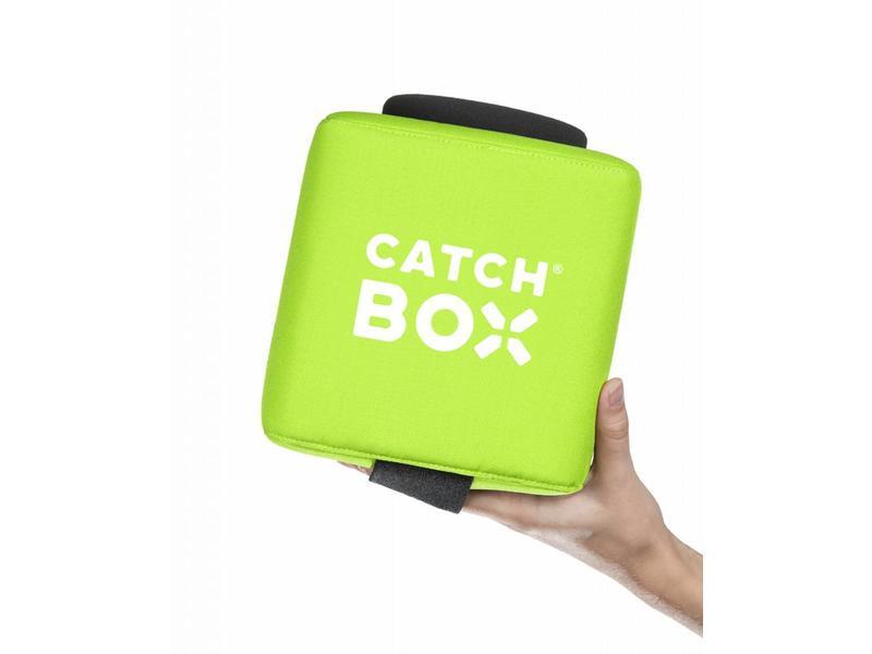 Catchbox Catchbox Lite Groen