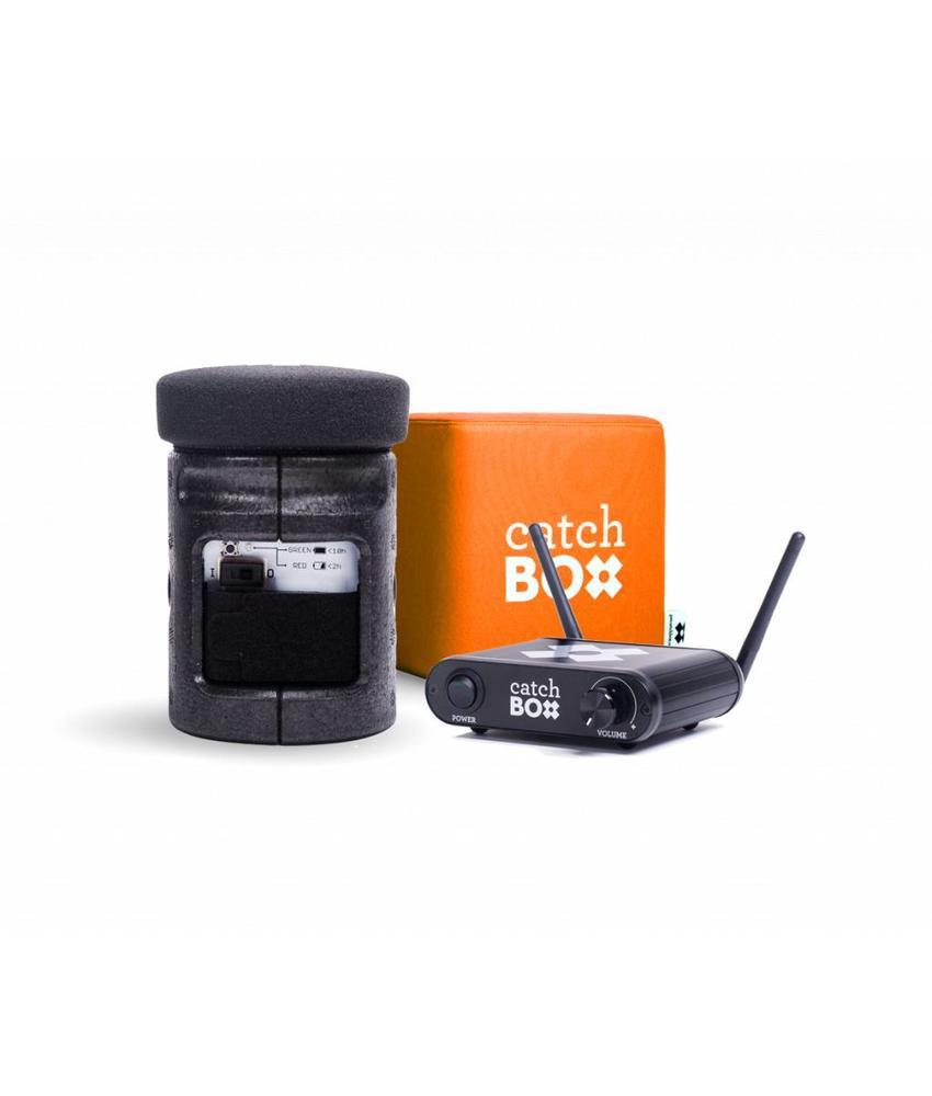 Catchbox Lite Oranje