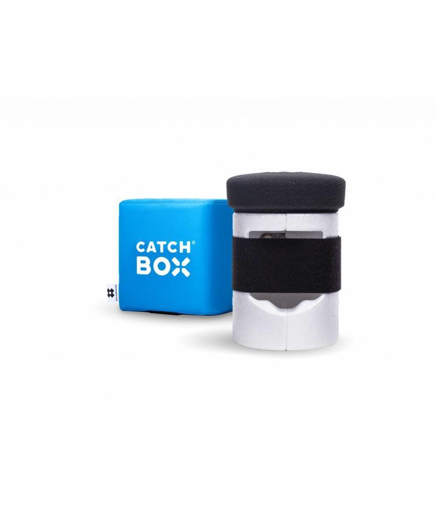 Catchbox Pro Blauw