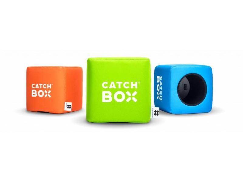 Catchbox Catchbox Pro Oranje