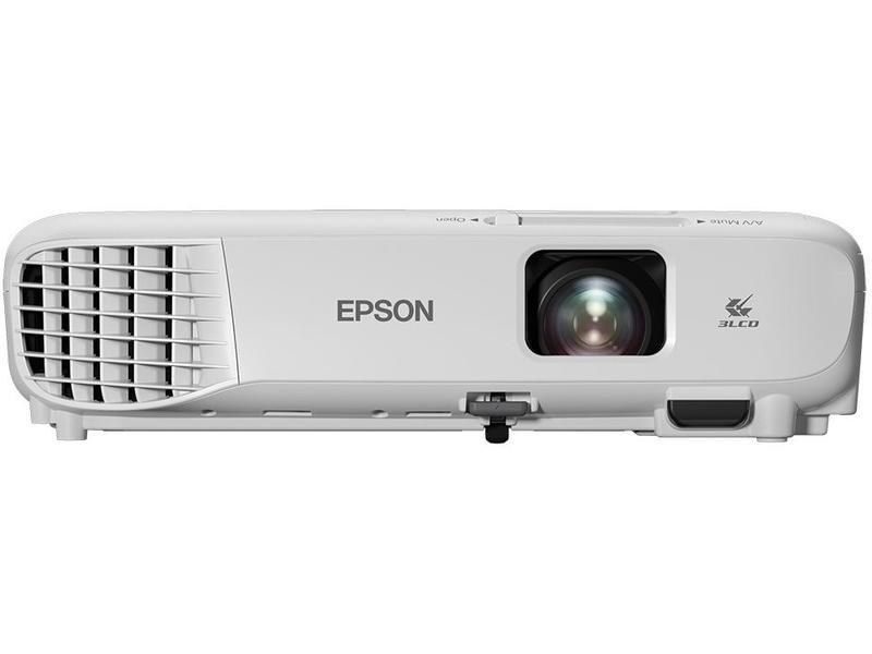 Epson Epson EB-S05 beamer