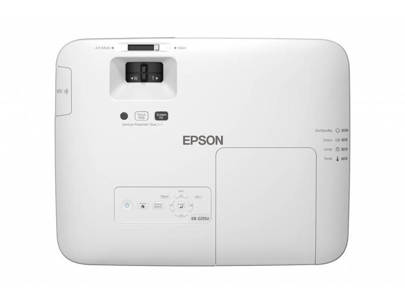 Epson Epson EB-2265U