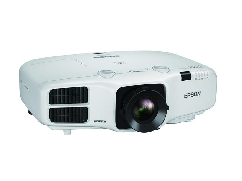 Epson Epson EB-5530U