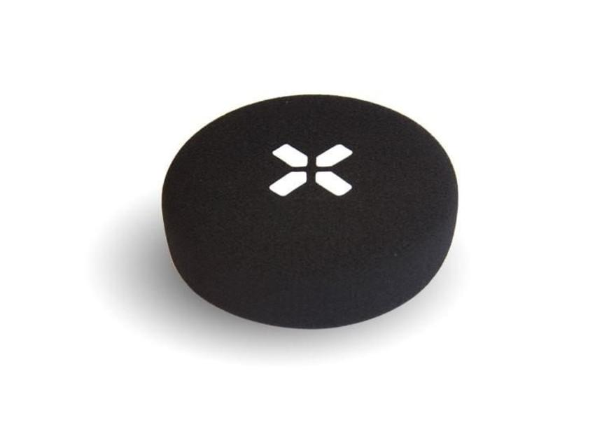 Catchbox foam cap