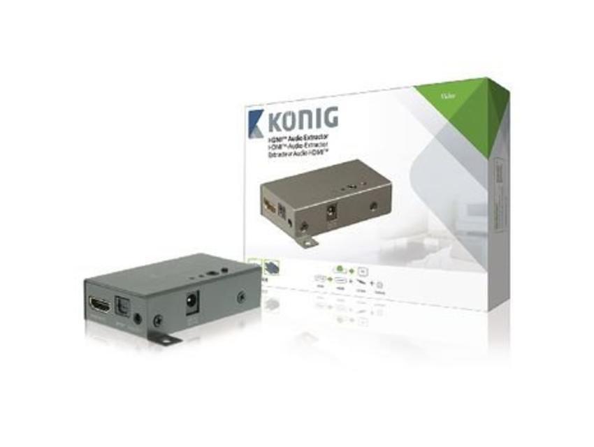 König KNVEX3400