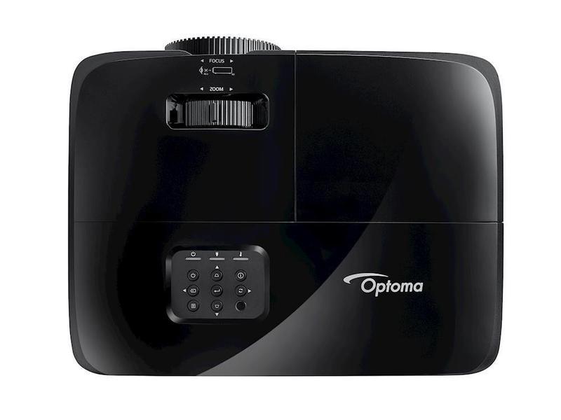 Optoma Optoma HD143X beamer
