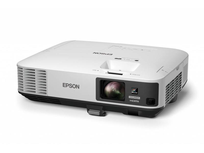 Epson Epson EB-2250U