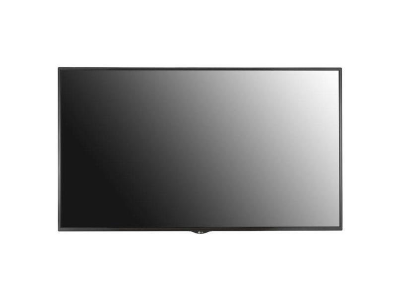 LG LG 55UH5C Ultra HD 55 inch public display