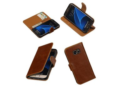Samsung Galaxy S7 Bookstyle & Flipcases