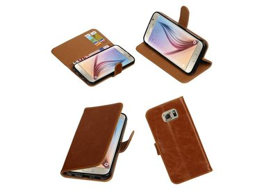 Samsung Galaxy S6 Bookstyle & Flipcases