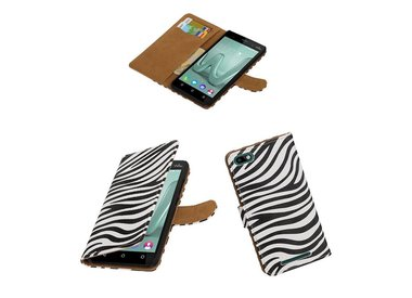 Wiko Sunset 2 Bookstyle Hoesjes