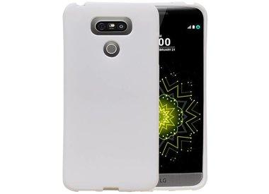 LG X Power TPU / Siliconen Hoesjes