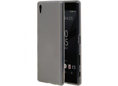 Sony Xperia Z4 Compact TPU / Siliconen Hoesjes
