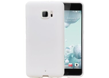 HTC Desire 10 Pro TPU / Siliconen Hoesjes