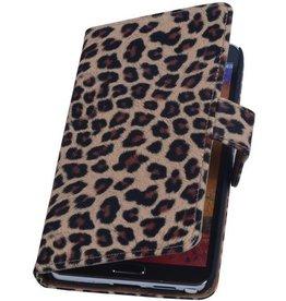 Chita Bookstyle Hoesje voor Nokia Lumia 525 Chita