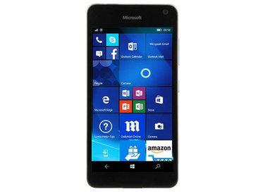Microsoft Microsoft Lumia 650