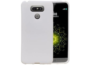 LG X Power 2 TPU / Siliconen Hoesjes