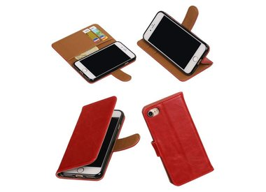 iPhone 8 Bookstyle & Flipcases