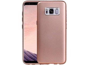 Samsung Galaxy E5 TPU & Siliconen & Glas