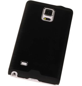 Lichte Aluminium Hardcase voor Galaxy Note 3 Zwart