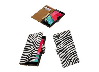Wiko Pulp 4G Bookstyle @ Flipcases