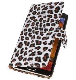 Chita Bookstyle Hoesje voor Galaxy Note 3 N9000 Bruin