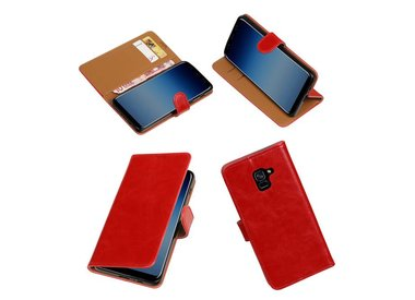 Samsung Galaxy A7 (2018) Bookstyle & Flipcases