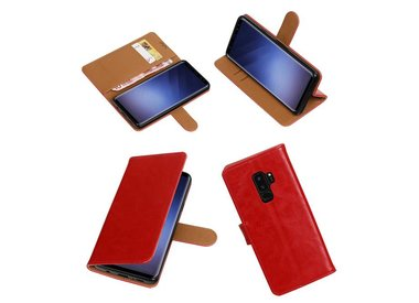Samsung Galaxy S9 Plus Bookstyle & Flipcases