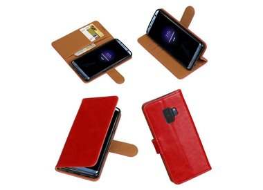 Samsung Galaxy S9 Bookstyle & Flipcases