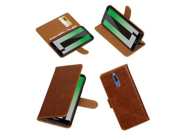 Huawei P smart Bookstyle & Flipcases