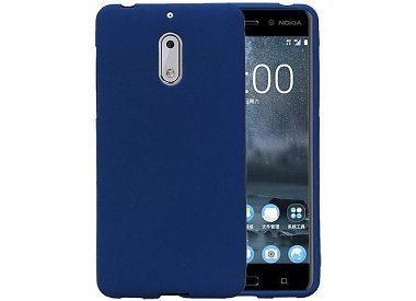 Nokia 6.1 (2018) Hoesjes & Hard Cases & Glass