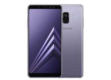 Samsung Galaxy A8 (2018) A5 (2018)