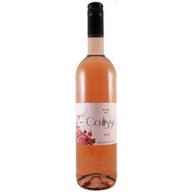 Wijngoed Gelders Laren Coulisse Rosé (wijn 750 ml)