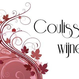 Wijngoed Gelders Laren Coulisse Rood barrique (wijn 750 ml)