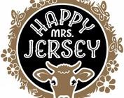 HAPPY MRS. JERSEY
